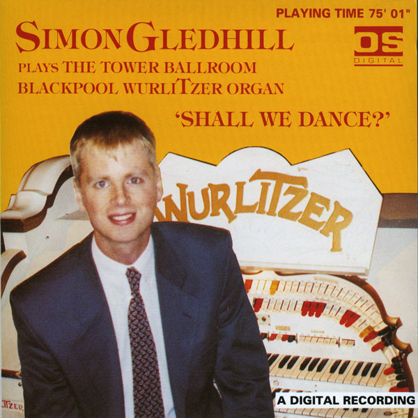 Simon Gledhill - Shall We Dance?
