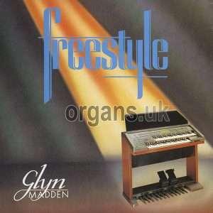 Glyn Madden - Freestyle