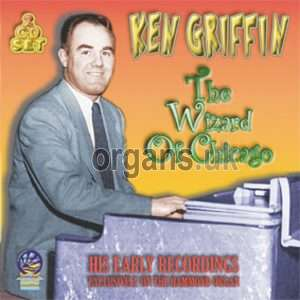 Ken Griffin - The Wizard of Chicago (2CD)