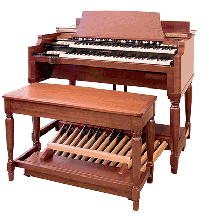 Hammond B3 MKII