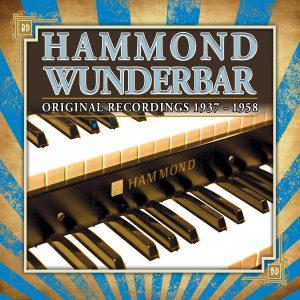 VARIOUS - Hammond Wunderbar