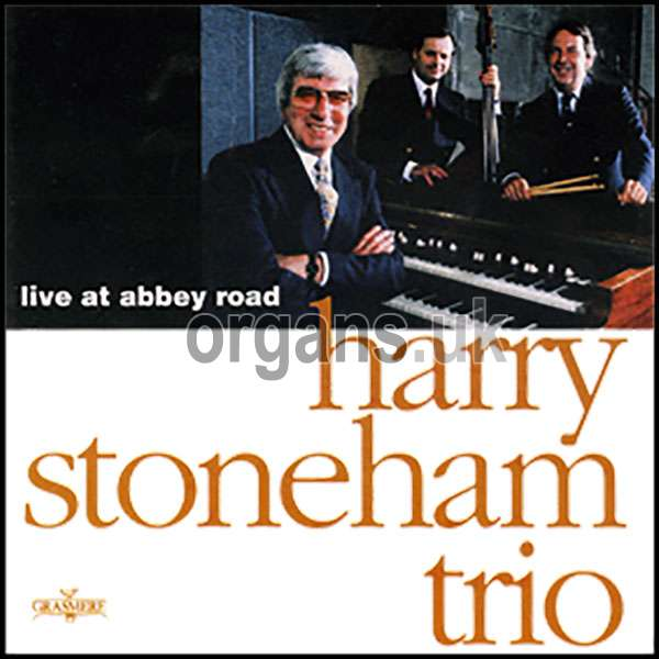 Harry Stoneham - Live at Abbey Road