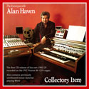 Alan Haven - Collectors Item
