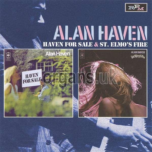 Alan Haven - Haven For Sale / St. Elmo's Fire