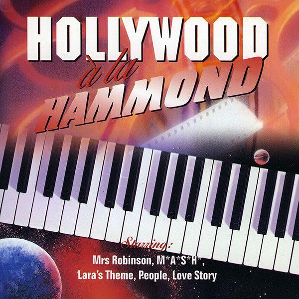 Brian Dee - Hollywood a la Hammond