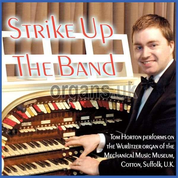 Tom Horton - Strike Up the Band