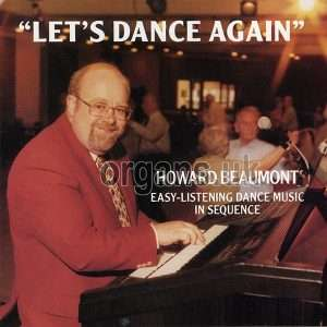 Howard Beaumont - Let's Dance Again