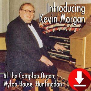 Introducing Kevin Morgan