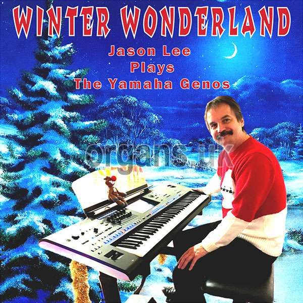 Jason Lee - Winter Wonderland