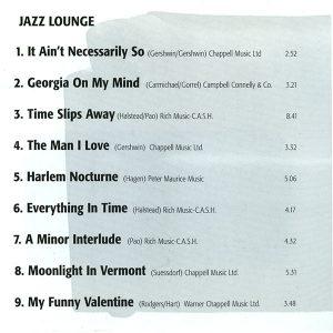 Jazz Lounge