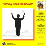 The UK Jimmy Smith - Jimmy Does The Shows