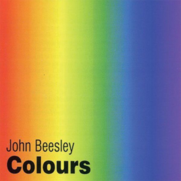 John Beesley - Colours
