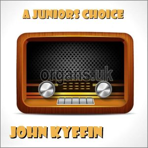John Kyffin - Time For Romance
