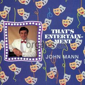 John Mann - That's Entertainment