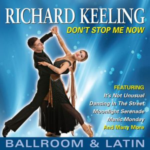 Richard Keeling - Don't Stop Me Now