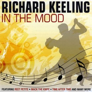 Richard Keeling - In The Mood