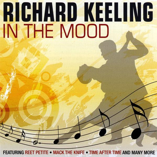 Richard Keeling - In The Mood