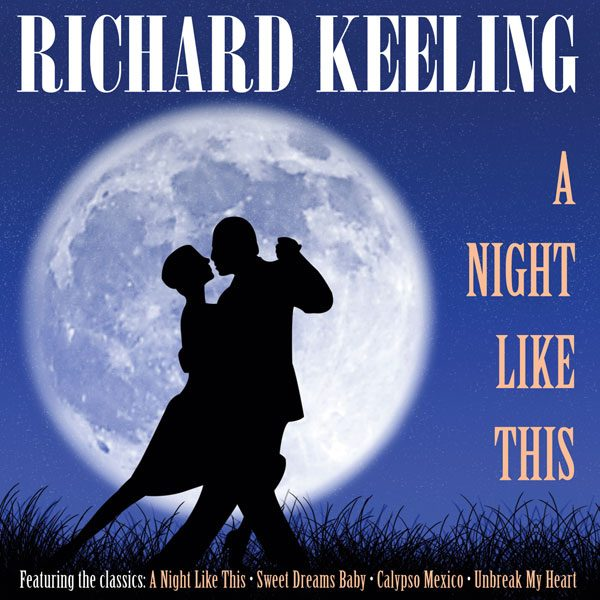 Richard Keeling - A Night Like This