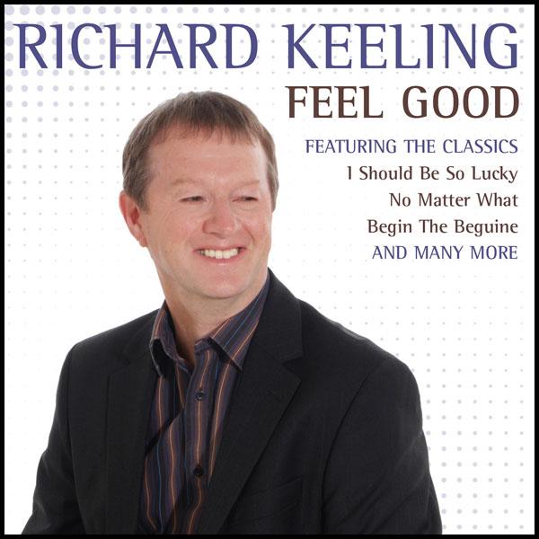 Richard Keeling - Feel Good