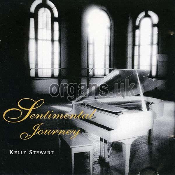 Kelly Stewart - Sentimental Journey
