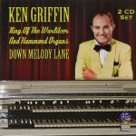 Ken Griffin - Down Melody Lane (2019)