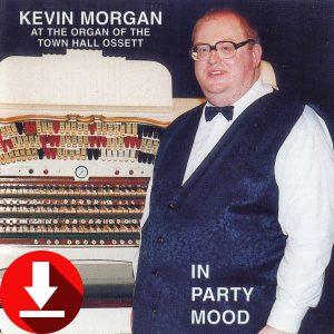 Kevin Morgan - In Party Mood