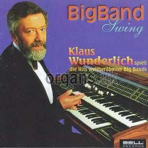 Klaus Wunderlich - Big Band Swing
