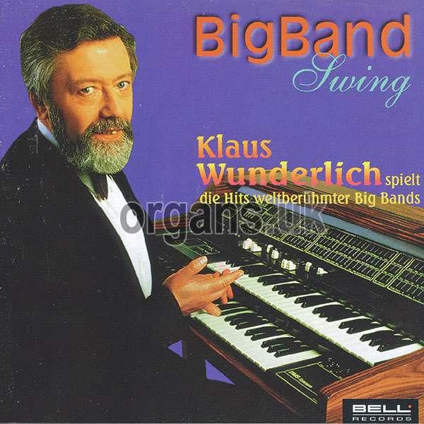 Klaus Wunderlich - Big Band Swing