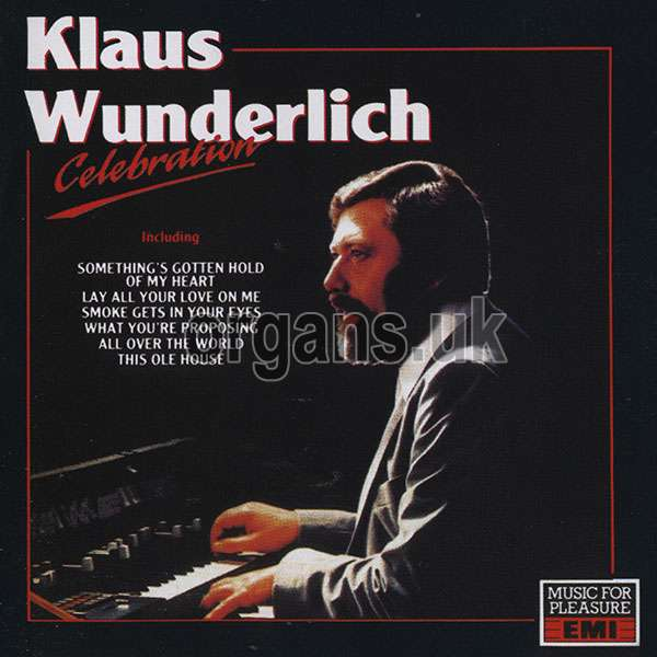 Klaus Wunderlich - Celebration