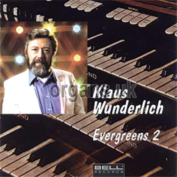 Klaus Wunderlich - Evergreens 2