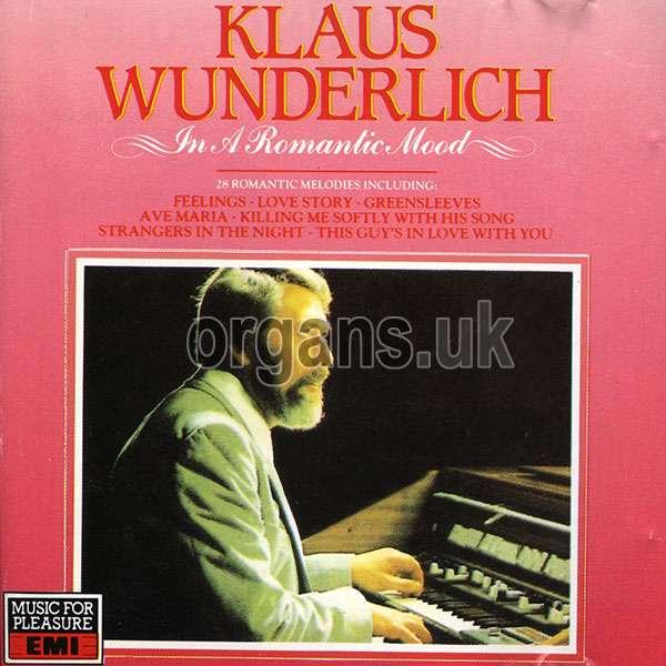 Klaus Wunderlich - In A Romantic Mood