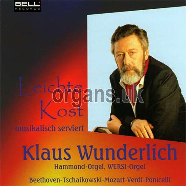 Klaus Wunderlich - Leichte Kost (Light Fare)