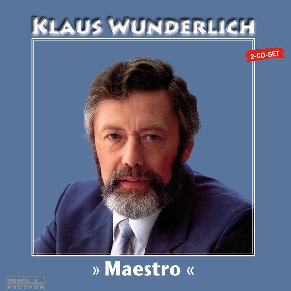 Klaus Wunderlich - Maestro