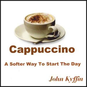 John Kyffin - Cappuccino