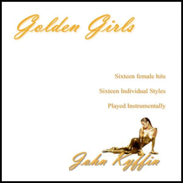 John Kyffin - Golden Girls
