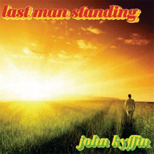 John Kyffin - Last Man Standing (James Last Tribute)