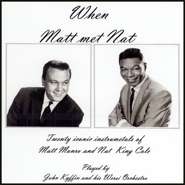 John Kyffin - When Matt Met Nat