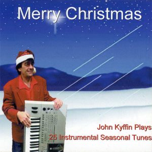John Kyffin - Merry Christmas