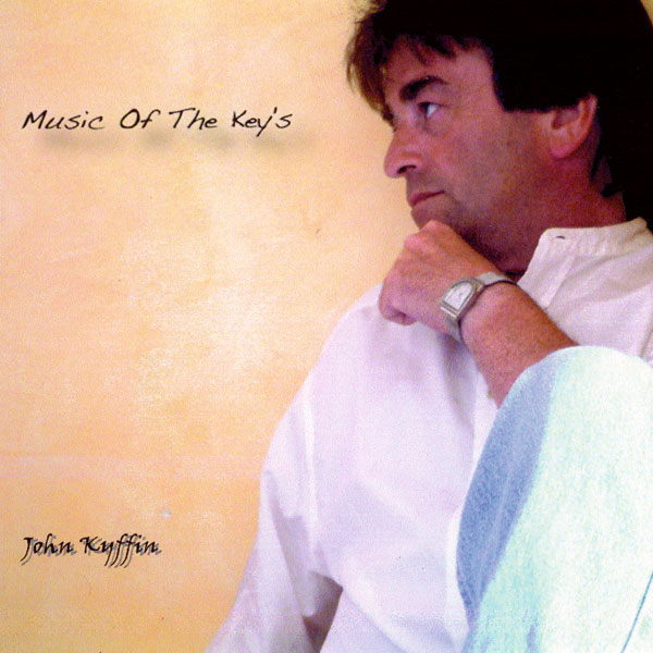 John Kyffin - Music Of The Keys