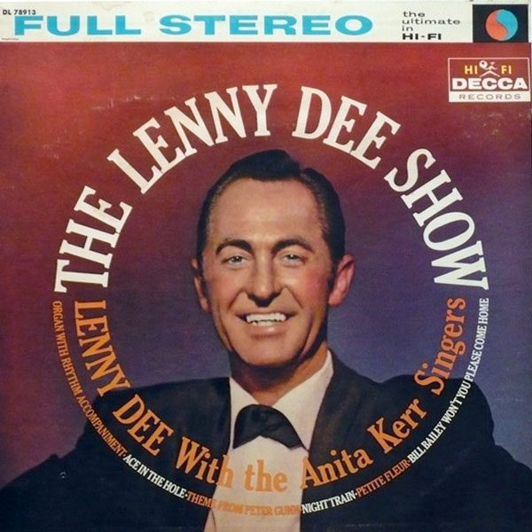 Lenny Dee - The Lenny Dee Show