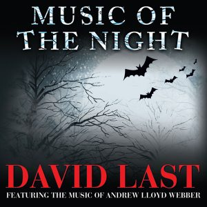 David Last - Music Of The Night