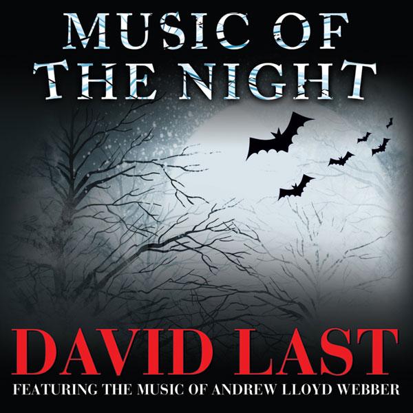 David Last - Music Of The Night