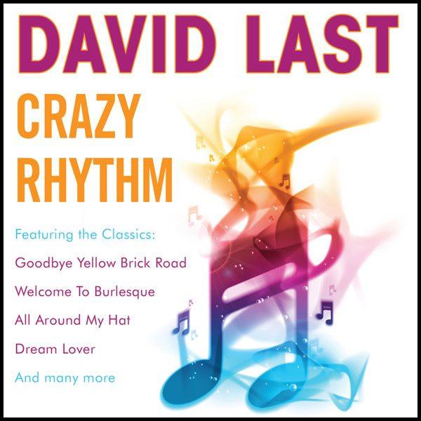 David Last - Crazy Rhythm