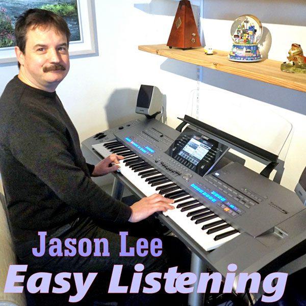 Jason Lee - Easy Listening