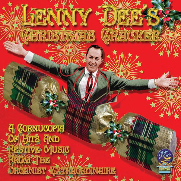 Lenny Dee's Christmas Cracker