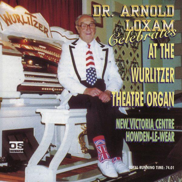 Dr. Arnold Loxam Celebrates