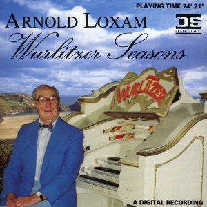 Arnold Loxam