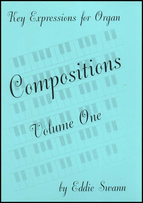 Eddie Swann - Compositions 1 (Book)