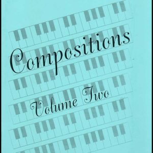 Barry Lenton - Compositions 2 (Book)