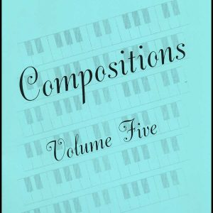 Stephen Duro - Compositions 5 (Book)